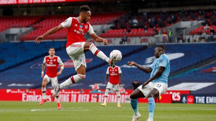 «Арсенал» — «Манчестер Сити» прогноз на Кубок лиги 22 декабря