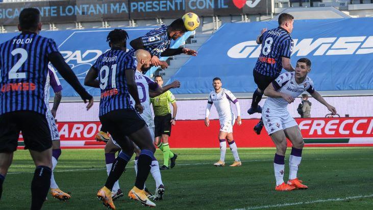 «Аталанта» — «Рома» прогноз на футбол 20 декабря