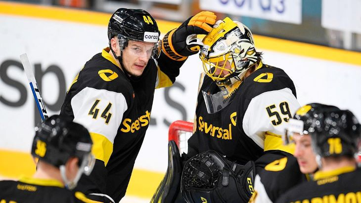 «Локомотив» — «Северсталь» хоккейный прогноз на 22 декабря