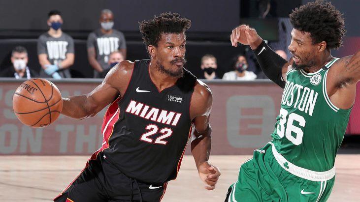 Чемпион НБА 2021, в чью пользу прогнозы