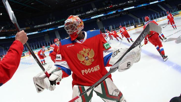 Россия — Чехия прогноз на игру сборных 19 декабря