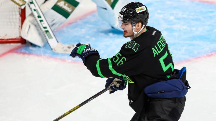 «Салават Юлаев» — «Йокерит» прогноз на хоккей КХЛ 11 декабря