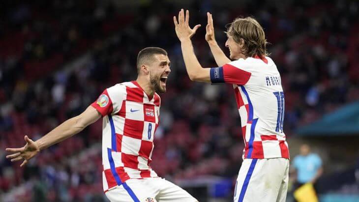 Хорватия — Испания прогноз на плей-офф ЕВРО-2020 на 28 июня 2021