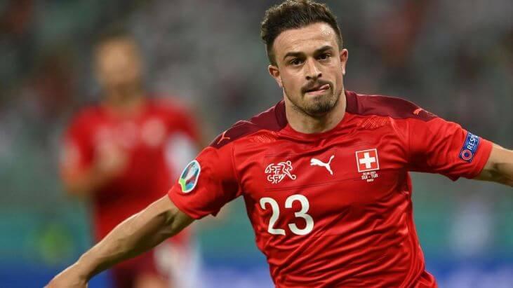 Франция — Швейцария прогноз на плей-офф ЕВРО-2020 на 28 июня 2021