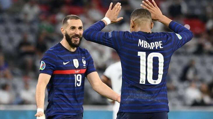 Венгрия — Франция прогноз на ЕВРО-2020 на 19 июня 2021
