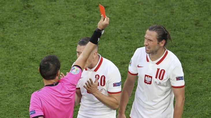 Испания — Польша прогноз на ЕВРО-2020 на 19 июня 2021