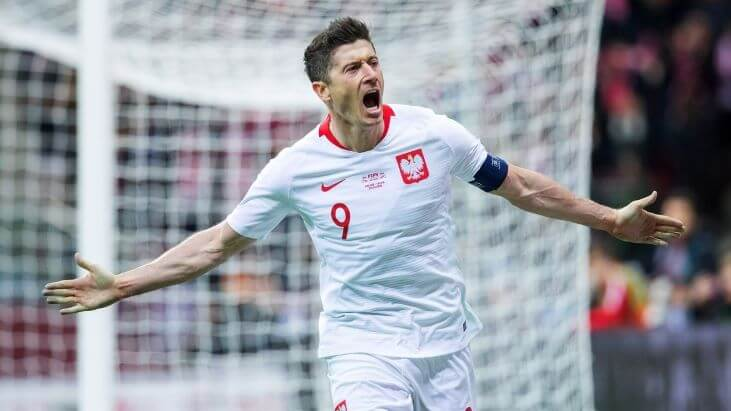 Швеция — Польша прогноз на ЕВРО-2020 на 23 июня 2021