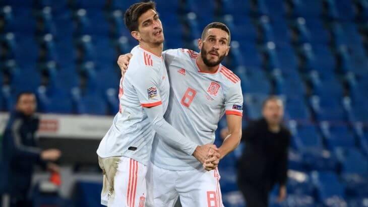 Швейцария — Испания прогноз на плей-офф ЕВРО-2020 на 2 июля 2021