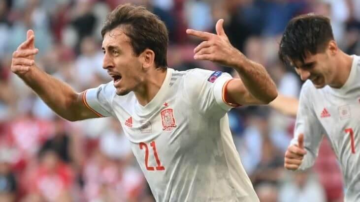 Италия — Испания прогноз на полуфинал ЕВРО-2020 на 6 июля 2021
